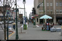 Anchorage : Downtown Anchorage