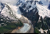 Photo by Albumeditions |  Glacier Bay Alaska, Glacier, Flightseeing
