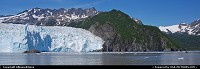 Photo by Albumeditions |  Kenai Fjords Alaska, Glacier, KenaiFjordsNP