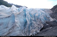 Photo by Albumeditions |  Kenai Fjords Kenai Fjords NP Alaska Glaciers