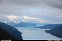 Photo by Albumeditions | Not in a City  Alaska, Inside passage