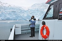 , Not in a City, AK, An up-close view of Blackstone Glacier is one of the higlights on an unforgettable cruise in the calm, protected waters of Prince William Sound, out of Whittier.