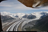 Photo by Albumeditions | Not in a City  Alaska, Glacier, WrangellNP