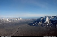 Photo by USA Picture Visitor | Not in a city  Mount Redoubt volcano