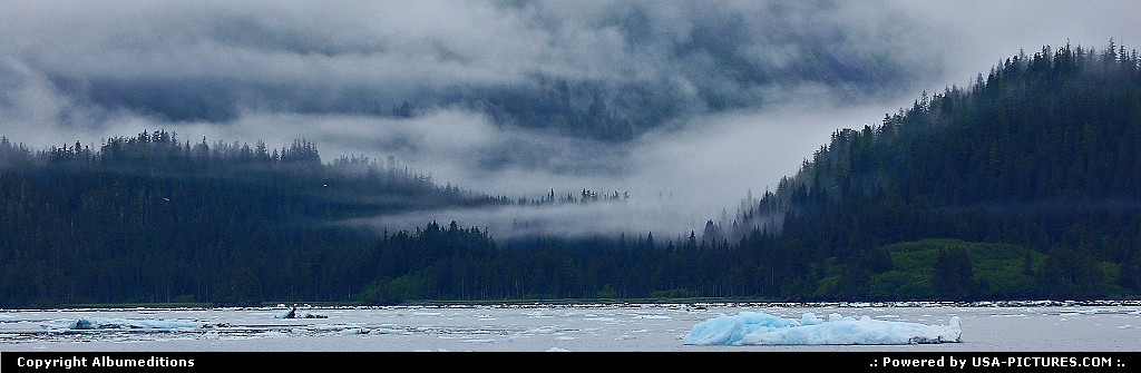 Picture by Albumeditions: Not in a City Alaska   Alaska