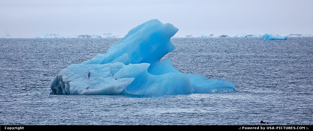 Picture by Albumeditions:Not in a CityAlaskaAlaska, Ice, Iceberg