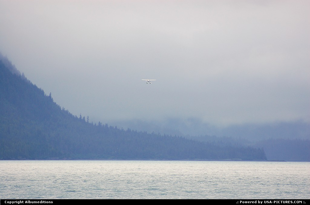 Picture by Albumeditions:Not in a CityAlaskaAlaska, Flying, Adventure