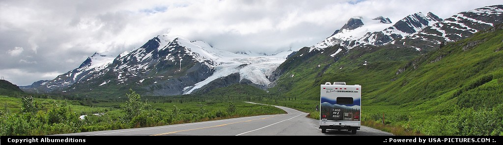 Picture by Albumeditions: Not in a City Alaska   Alaska, Travelling, Adventure