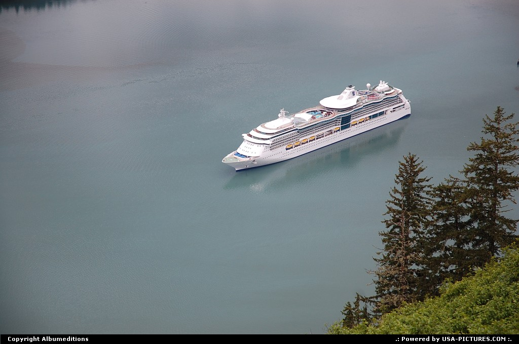 Picture by Albumeditions: Not in a City Alaska   Alaska, Cruise, Cruising