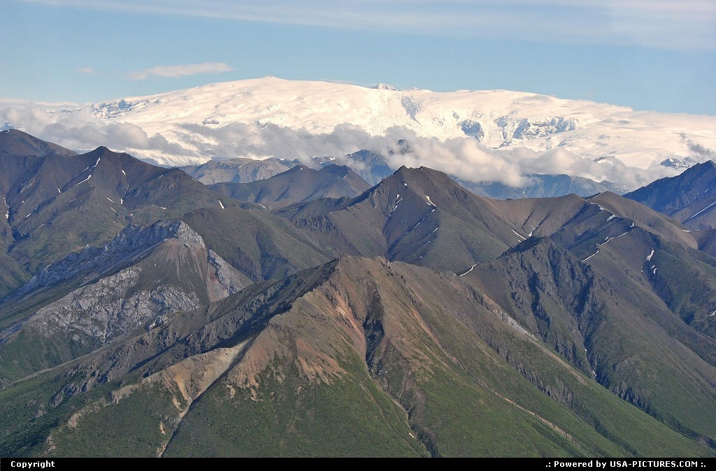 Picture by Albumeditions:  Alaska Wrangell-St Elias  Alaska, Wrangell-St.EliasNPS, Adventure