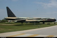 Alabama, The B5209 bomber named calamity james.