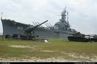 Photo by elki | Mobile  USS Alabama (BB-60)