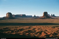 Superbe Monument Valley