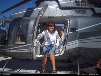 Photo by Kate |  Grand Canyon Helicopter,