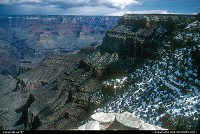 Grand Canyon : Just sit back and relax by enjoying the sight