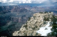 Grand Canyon : Staying speechless still is the best option