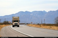 Photo by airtrainer | Hors de la ville  truck, road