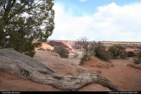 Canyon de Chelly.