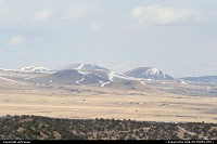 Photo by airtrainer | Hors de la ville  white mountains, springerville