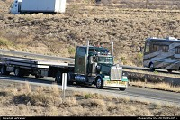 truck on the I10