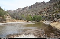 Sabino Canyon, near Tucson AZ. A great visit if you're in the area...