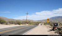 Photo by airtrainer | Hors de la ville  route, tucson, road