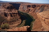 Arizona, Horseshoe Bend.