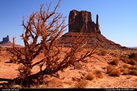 Arizona, Monument Valley.