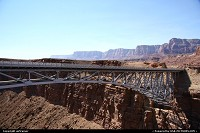 Navajo Bridge.