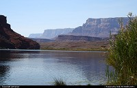 Arizona, Lees Ferry.