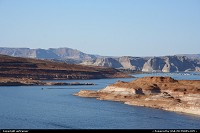 Arizona, Lake Powell.
