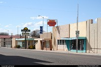 Photo by airtrainer | Saint Johns  St Johns, street, motel