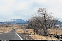 Photo by airtrainer | Springerville  road