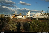 Photo by WestCoastSpirit | Tucson  TUC, boeing, douglas, DC3, aircraft, navy