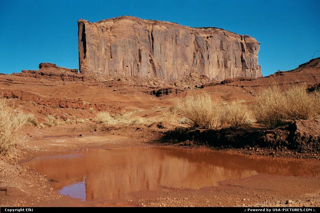 Picture by elki:Arizonarock, rocks