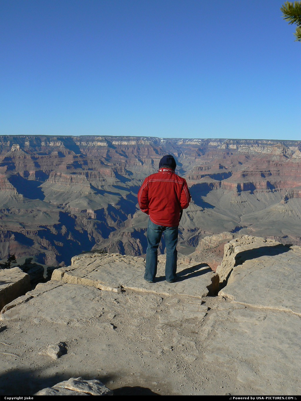 Picture by jiske:Grand CanyonArizonaGrand Canyon