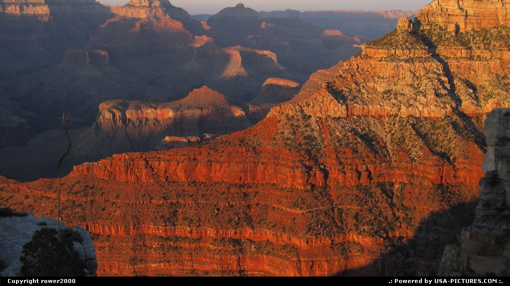 Picture by rower2000:  Arizona Grand Canyon
