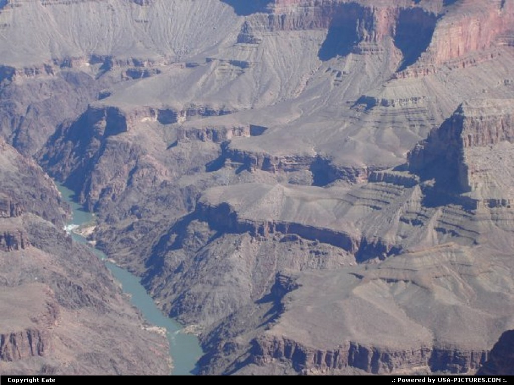 Picture by Kate:  Arizona Grand Canyon