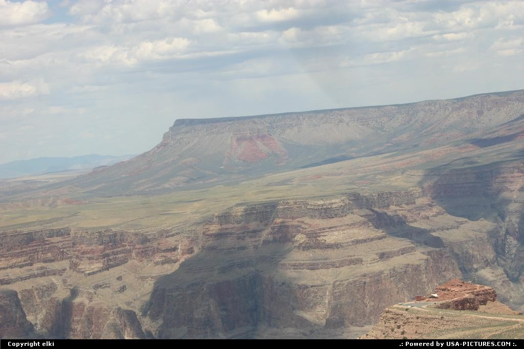Picture by elki:ArizonaGrand CanyonGrand canyon south rim