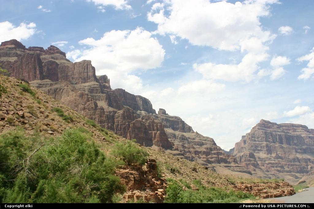 Picture by elki:ArizonaGrand CanyonGrand Canyon