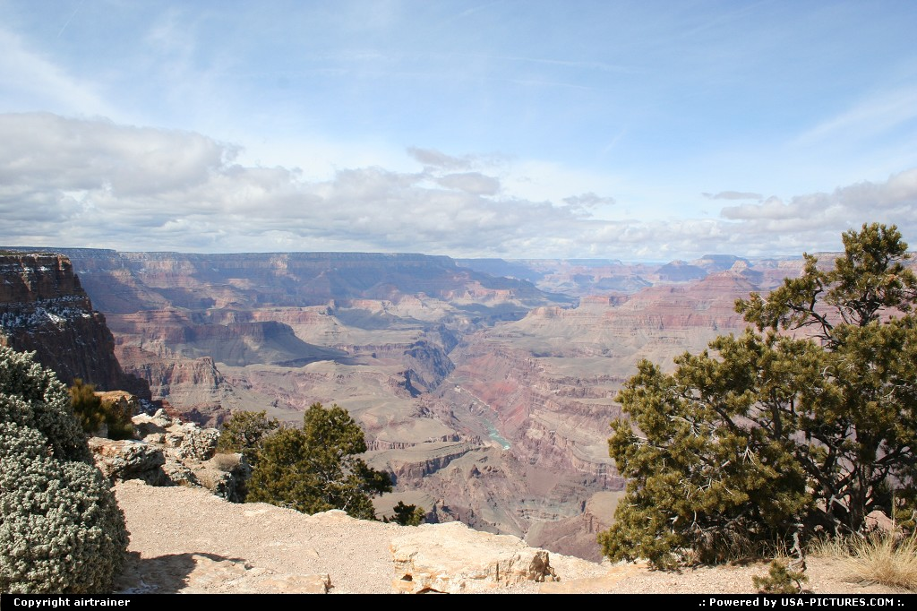 Picture by airtrainer:ArizonaGrand Canyongrand canyon