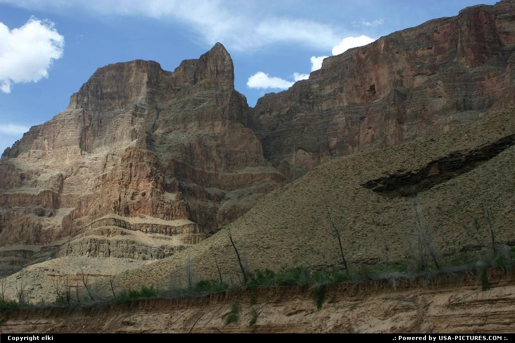 Picture by elki:  Arizona Grand Canyon  Grand Canyon