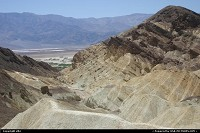 Photo by elki |  Death Valley Death valley