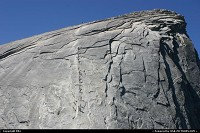 Photo by elki |  Yosemite hike, extreme hike, vertigo