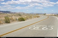 Photo by elki | Amboy  route 66, amboy, travel