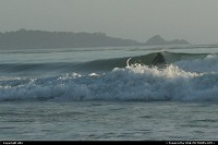 Photo by elki | Carmel  carmel surf
