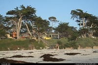 Photo by elki | Carmel  carmel beach