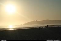 Photo by elki | Carmel  carmel sunset