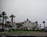 Photo by Bernie | Coronado  hotel