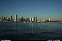 Photo by WestCoastSpirit | Coronado  bay, skyline, convention, meeting